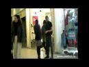 Пример знакомства с девушкой в торговом центре. 210.