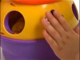 Развивающий (мульт) фильм для детей. Маленький гений
