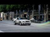 Реклама Форд Мустанг 2013